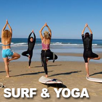 Surf Yoga Maroc